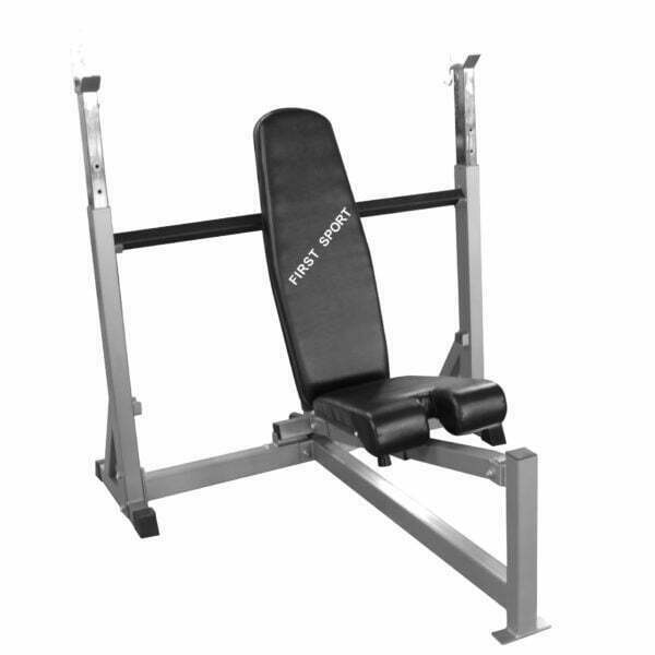 29103601 – AX1036 Adjustable Olympic Bench