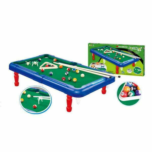 Game Set – Billiards – FN-TB7141-BD