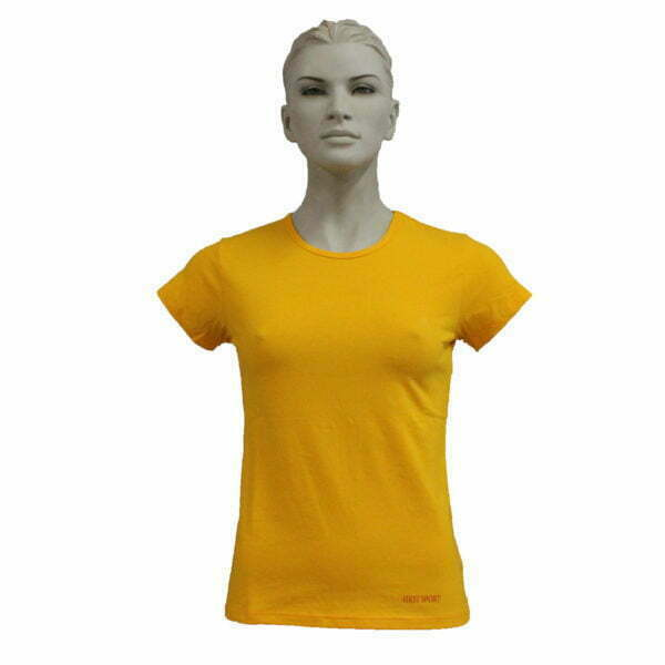 SG01103 – Lds R-Neck – Yellow