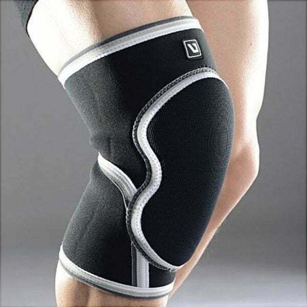 LS5751 Knee Support – Black