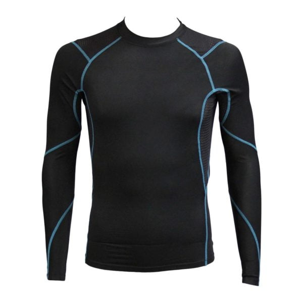 0000900301 HD-9003 Men's Compression Jersey