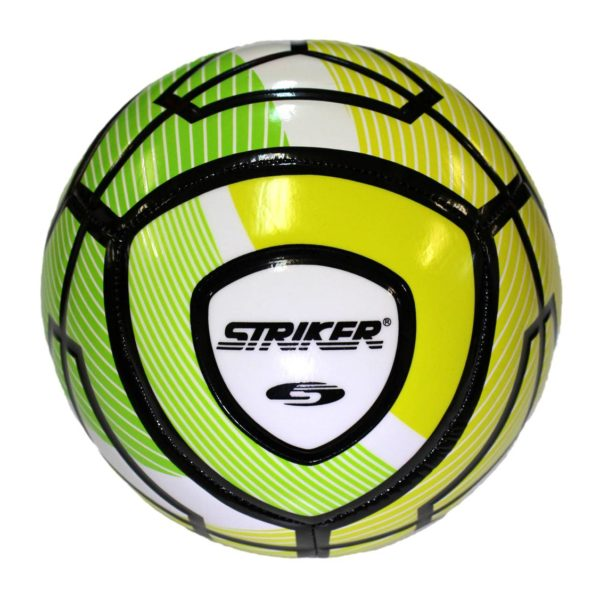 18305101 Striker Football MS5101 – Grn.Ylw