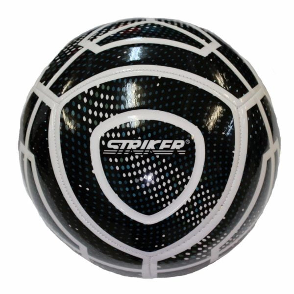 18305103 Striker Football MS5103 – Blk.Wht