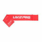 28007 – LP8413 Resistance Bands Pro Medium – Red
