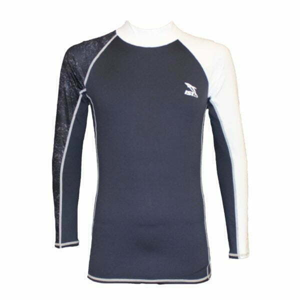 02136 – DS46 Men Rashguard SW-04