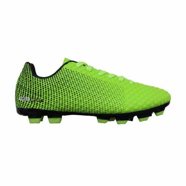 1000218116 – 8116 Men Football boots Lime.Black – 1