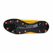 1019050810 – Men Soccer Boots – Yellow-Black-Orange 3
