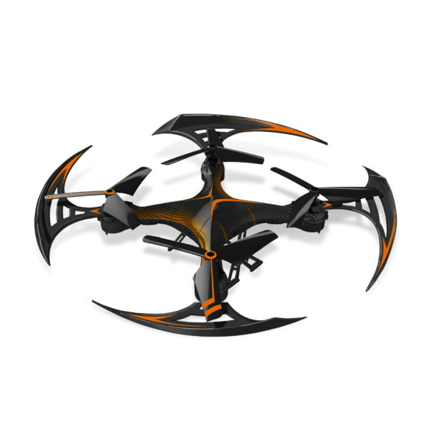 1195840000 – JH119584 – 6-Axis RC Drone