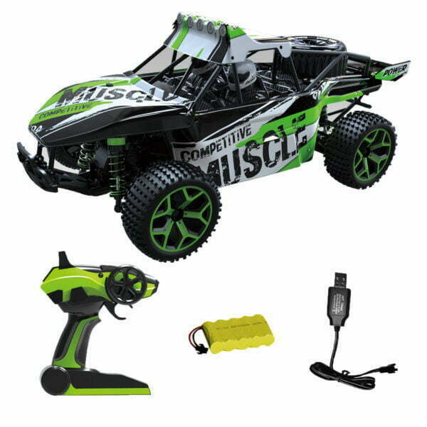 1703000001 – 17GS03B – High Speed Off Road RC Car