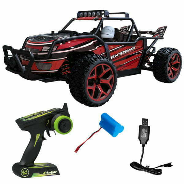 1704000002 – 17GS04 – High Speed Off Road RC Car