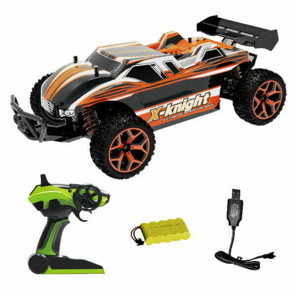 1705000001 – 17GS05B – High Speed Off Road RC Car