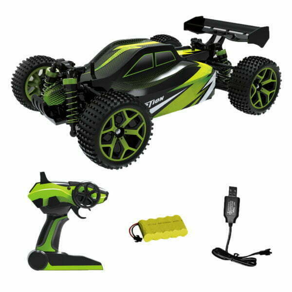 1706000001 – 17GS06B – High Speed Off Road RC Car