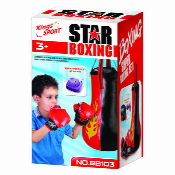 6800170103 – Boxing Set BX170103