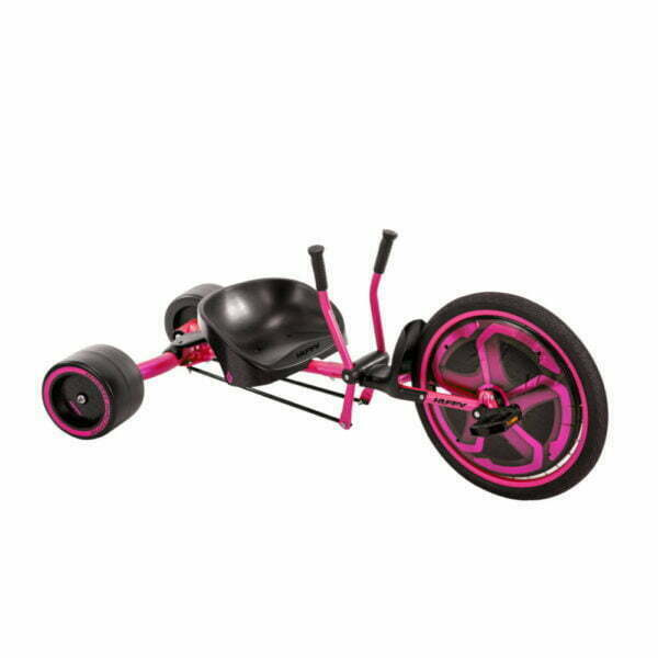 Huffy Green Machine (98238) Pink