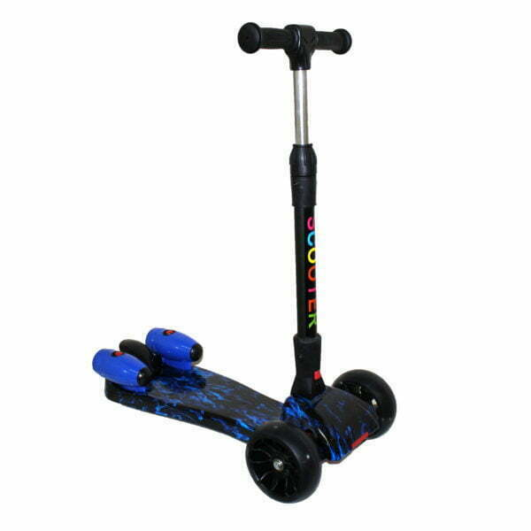 28213 – SG-041 – Scooter with Music – 1