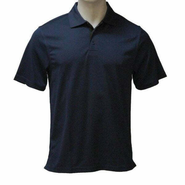 1970000477 – FS004M Dri-Fit Polo Navy Mn