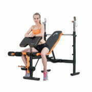 28286 – H781 Weight Bench – 2