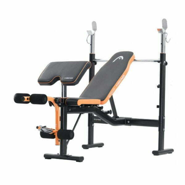 28286 – H781 Weight Bench – 3