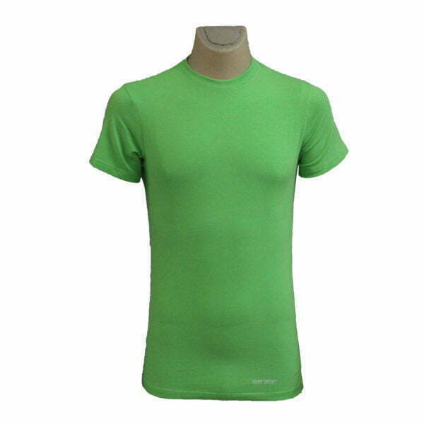 FS1120 – Men R-Neck – Green