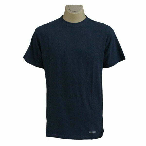 FS1120 – Men R-Neck – Navy