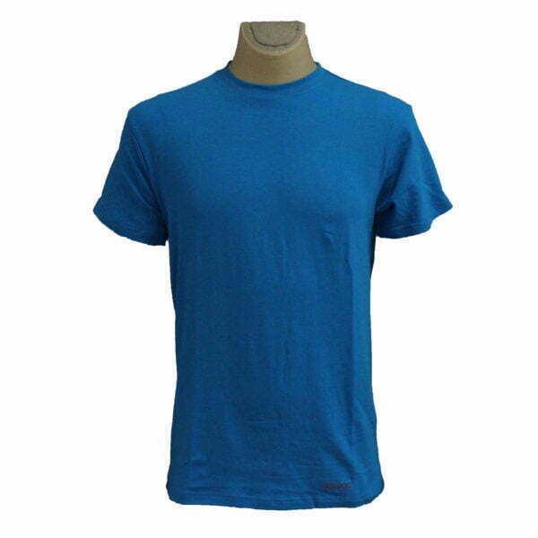 FS1120 – Men R-Neck – Torquoise