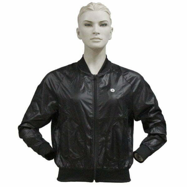 1012000002 – LL1012 Jacket Wmn – Black