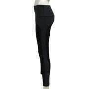 1016000000 – LL1016 Leggings Wmn – Black-Grey – 2