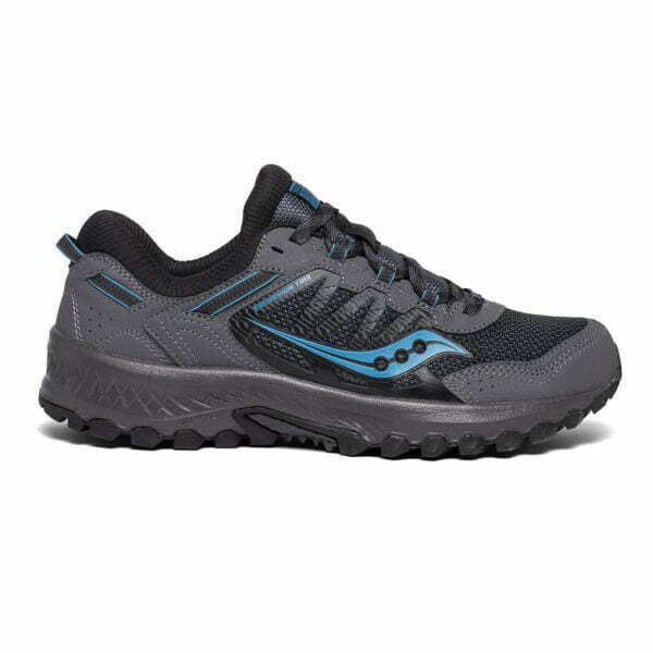20524-4 – Versafoam Excursion TR13 (Men) Charcoal-Blue – 1