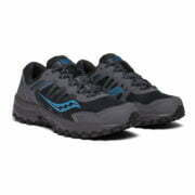 20524-4 – Versafoam Excursion TR13 (Men) Charcoal-Blue – 5