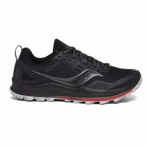 20556-20 – Peregrine 10 (Men) Black-Red – 1