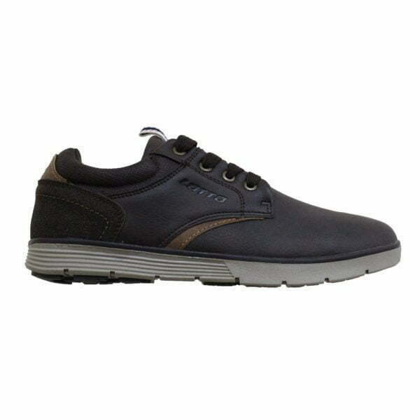 28164 – U1006 Lotto Casual Shoes Mn Brown – 1