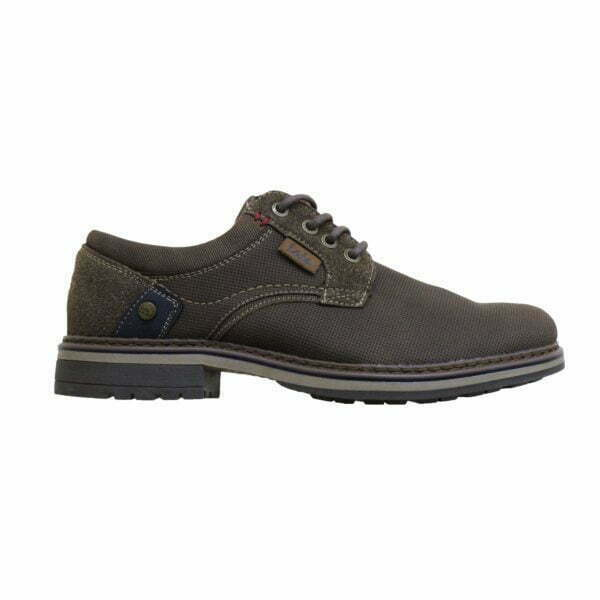 28174 – 84855 Lois Casual Shoes Mn Brown – 1