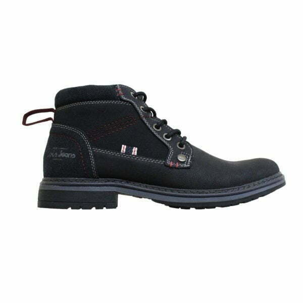 28175 – 84856 Lois Boots Mn Blk – 1