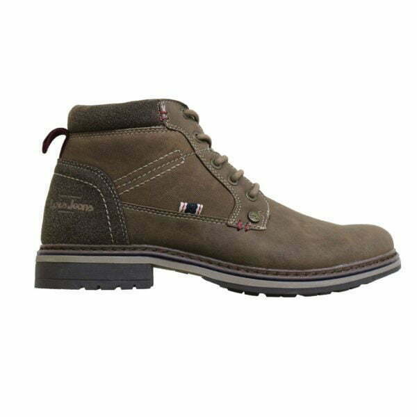28176 – 84856 Lois Boots Mn Brown – 1