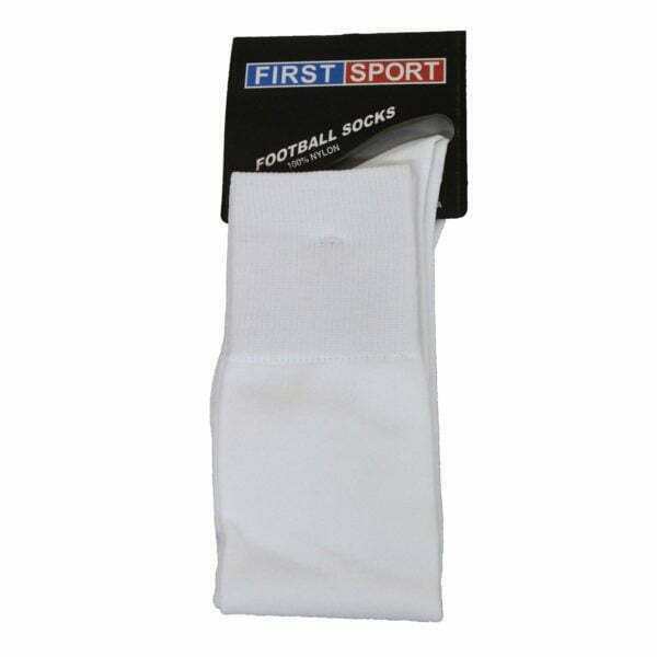 6192460162 – SEG6016 O-Knee Socks Mn White