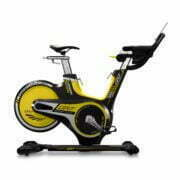 HZ18_GR7 indoor cycle_profile right