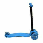 28214 – SG-043 #2707 Scooter Blue – 2