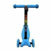 28214 – SG-043 #2707 Scooter Blue – 3