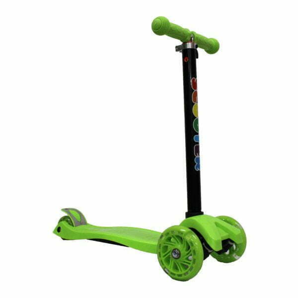 28214 – SG-043 #2707 Scooter Green – 1