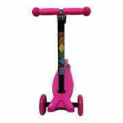 28214 – SG-043 #2707 Scooter Pink – 3