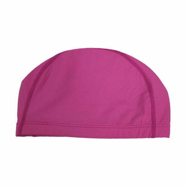 28263 – Swim Cap Fabric SG-013 Snr – Dark Pink