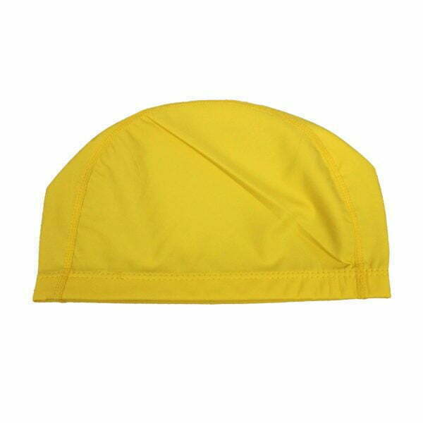 28263 – Swim Cap Fabric SG-013 Snr – Yellow