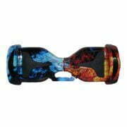"""28700 – Hoverboard 8"""" SG135 #T3-1 – 3"""