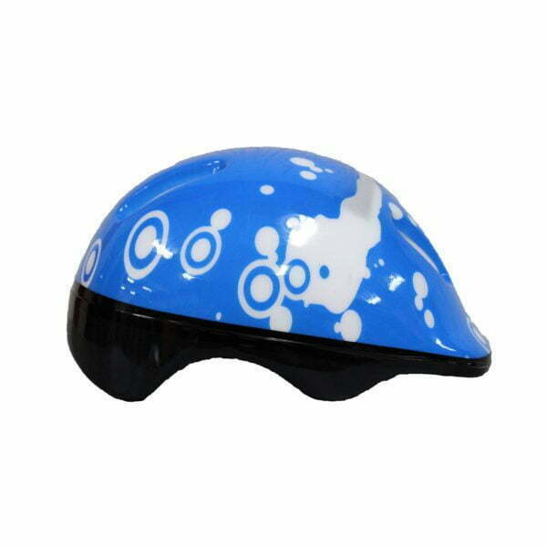 28702 – Helmets SG124 Kids Blue – 1