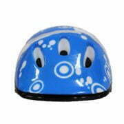 28702 – Helmets SG124 Kids Blue – 3