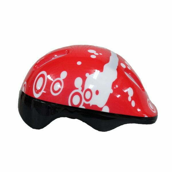 28702 – Helmets SG124 Kids Red – 1