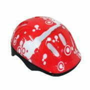 28702 – Helmets SG124 Kids Red – 2