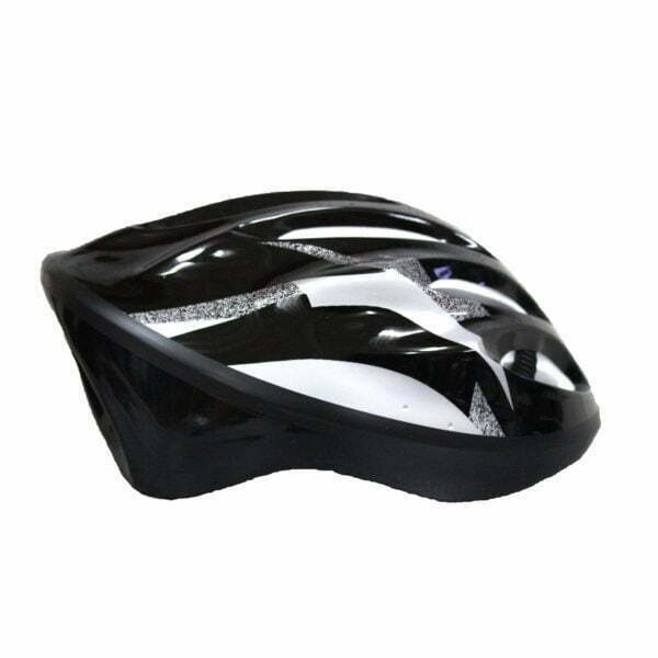 28703 – Helmets SG125 Adults Black – 1