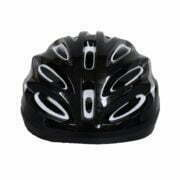 28703 – Helmets SG125 Adults Black – 3