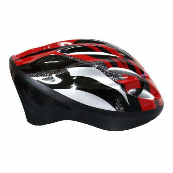 28703 – Helmets SG125 Adults Red – 1